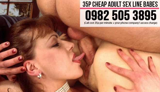 ThreeSome Phone Sex Chat